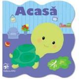Acasa, editura Arc