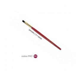 Pensula Profesionala Machiaj nr 3 - Cinecitta PhitoMake-up Professional Pennello nr 3 Setola