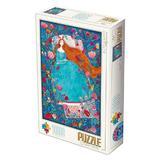 Puzzle 1000 classic tales (72870-04) : printesa si bobul de mazare