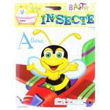 Baita - Insecte, editura Dorinta
