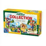 Puzzle Collection. Classic Tales - Basme