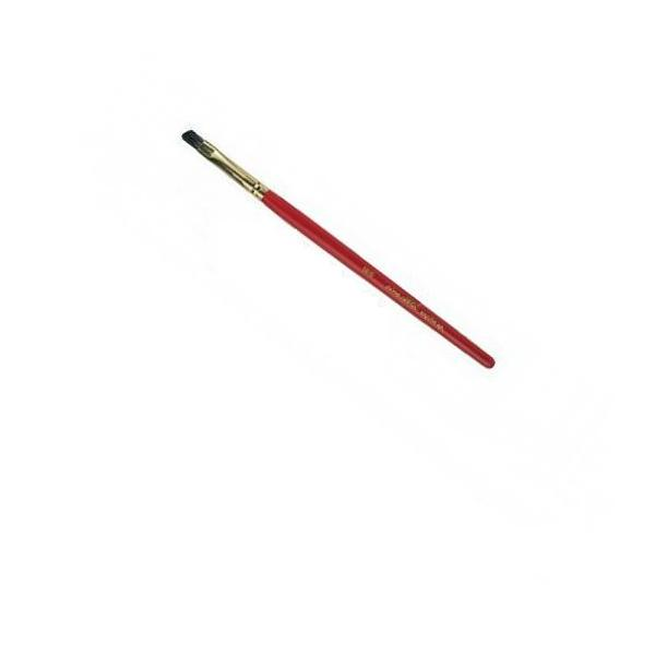 Pensula Profesionala Machiaj nr 5bis - Cinecitta PhitoMake-up Professional Pennello nr 5bis Setola imagine produs