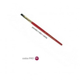 Pensula Profesionala Machiaj nr 5bis - Cinecitta PhitoMake-up Professional Pennello nr 5bis Setola
