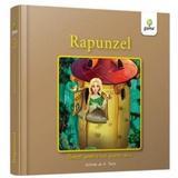 Rapunzel - Povesti pentru cei foarte mici, editura Gama