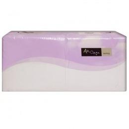 Prosop Unica Folosinta Coafor Airlaid 40 x 75 cm - Airclean Towels Airlaid Natural Textile 40 x 75 cm