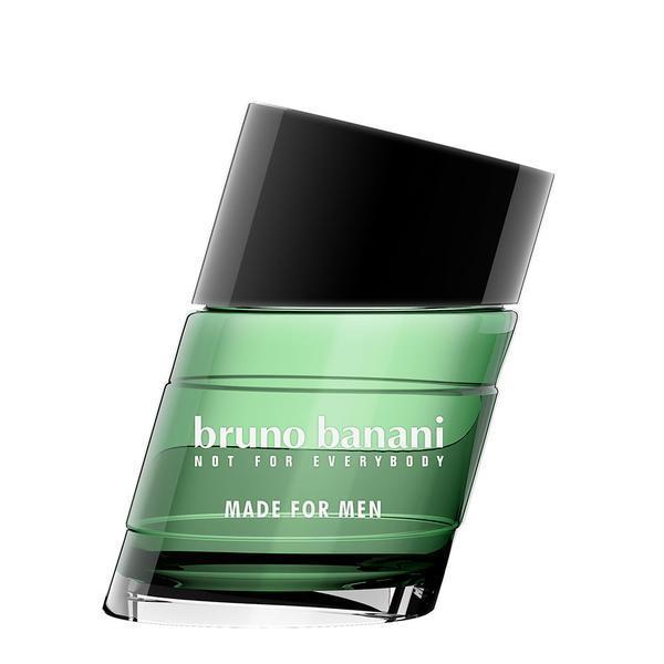 Apa de toaleta pentru barbati Made for Men 30ml Bruno Banani poza