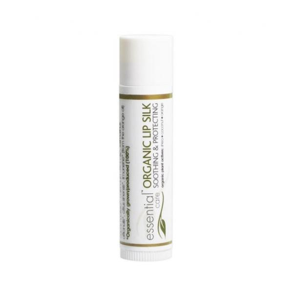Strugurel de Buze Organic Odylique by Essential Care, 4,5g poza