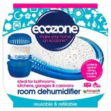 Dezumidificator pentru Camera Anti-Mucegai, Anti-Mirosuri Ecozone, 450 g