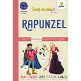 Rapunzel. Invat sa citesc de mic, editura Gama