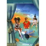 Teatru - Pusi Dinulescu, editura Aramis