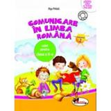 Comunicare in limba romana cls 2 caiet sem.2 - Olga Piriiala, editura Aramis