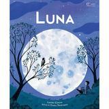 Luna - Laura Cowan, Diana Toledano, editura Univers Enciclopedic