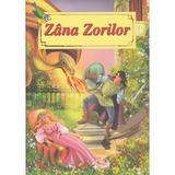 Zana Zorilor, editura Roxel Cart