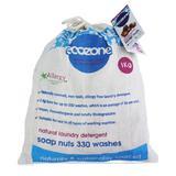 Nuci de Sapun Bio Ecozone - 330 de spalari - 1 KG