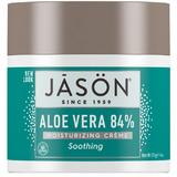 Crema de Fata Restructuranta cu 84 % Aloe Vera Organica Jason, 113g