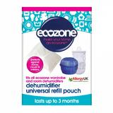 Rezerva pentru Dezumidificator Ecozone, 450 g