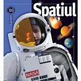 Spatiul - Insiders, editura Rao