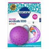 Ecoballs - Bila Eco pentru Spalarea Rufelor cu Iasomie Ecozone,1000 de spalari