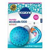 Ecoballs - Bila Eco pentru Spalarea Rufelor cu In Ecozone,1000 de spalari