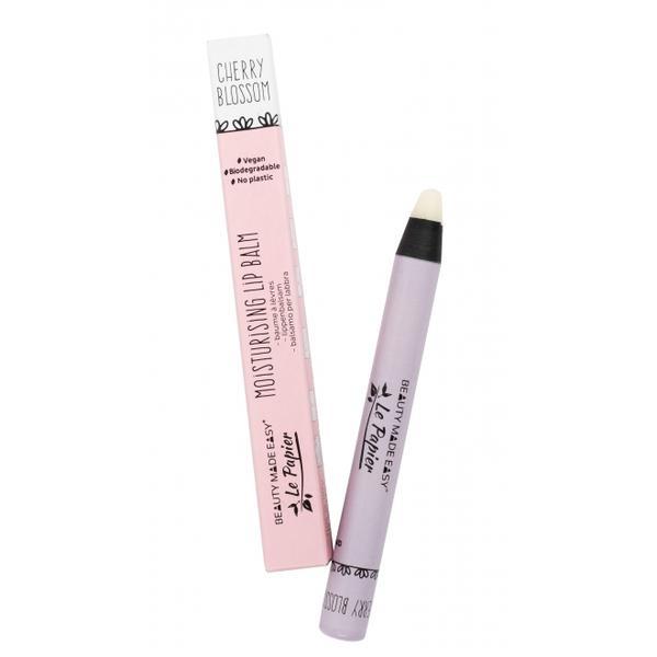 Balsam de Buze Hidratant Cherry Blossom Beauty Made Easy, 6 g imagine produs