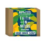 Sapun Solid cu Grapefruit Faith in Nature, 100g