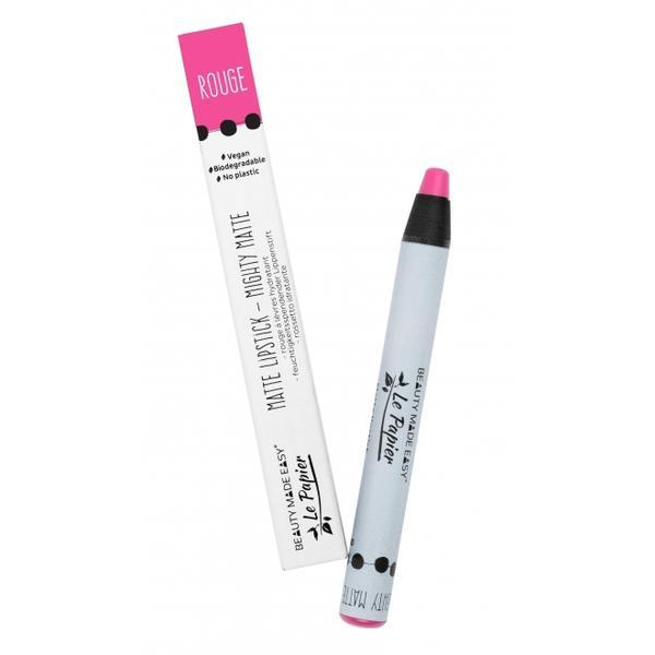 Creion - Ruj Hidratant Rouge Beauty Made Easy, 6 g poza