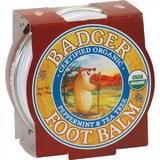 Mini Balsam pentru Picioare Obosite si Calcaie Crapate Badger, 21g