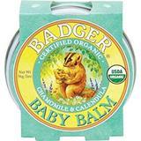 Mini Balsam pentru Bebelusi Badger, 21g