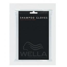 Manusi Cauciuc pentru Samponat - Wella Professional Caoutchouc Shampoo Gloves