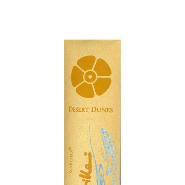 Betisoare Parfumate Desert Dunes Maroma, 10buc imagine