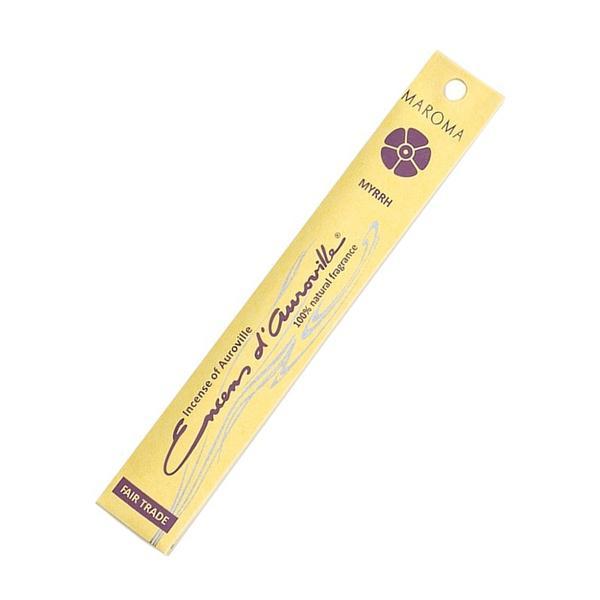 Betisoare Parfumate Mir Maroma, 10buc imagine