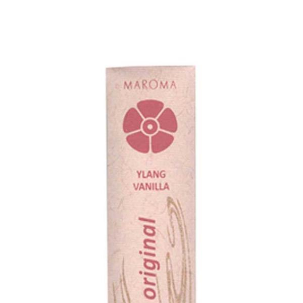 Betisoare Parfumate Ylang si Vanilie Maroma, 10buc imagine produs