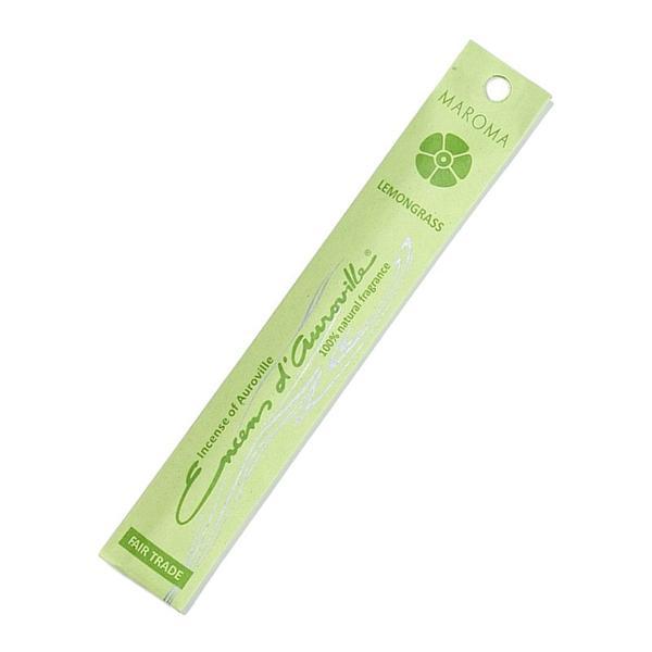 Betisoare Parfumate Lemongrass Maroma, 10buc imagine produs