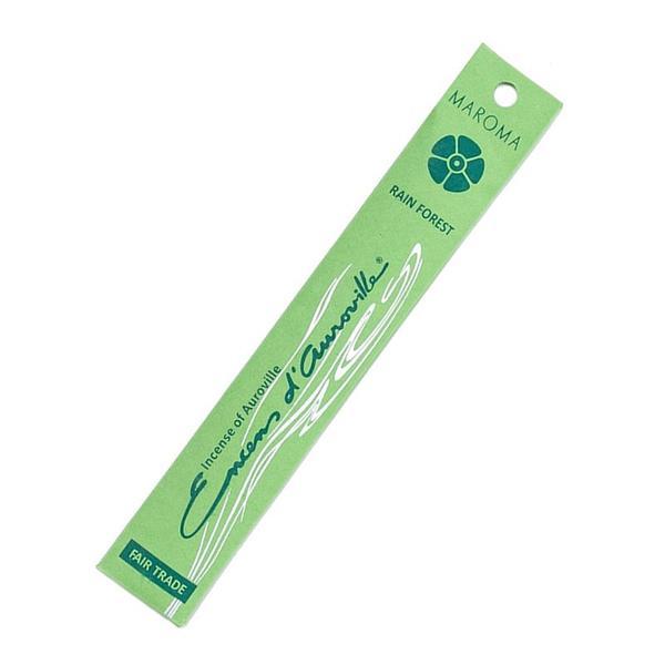 Betisoare Parfumate Rain Forest Maroma, 10buc imagine produs