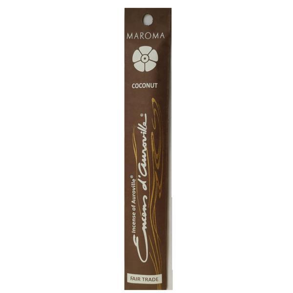 Betisoare Parfumate Coconut Maroma, 10buc imagine produs