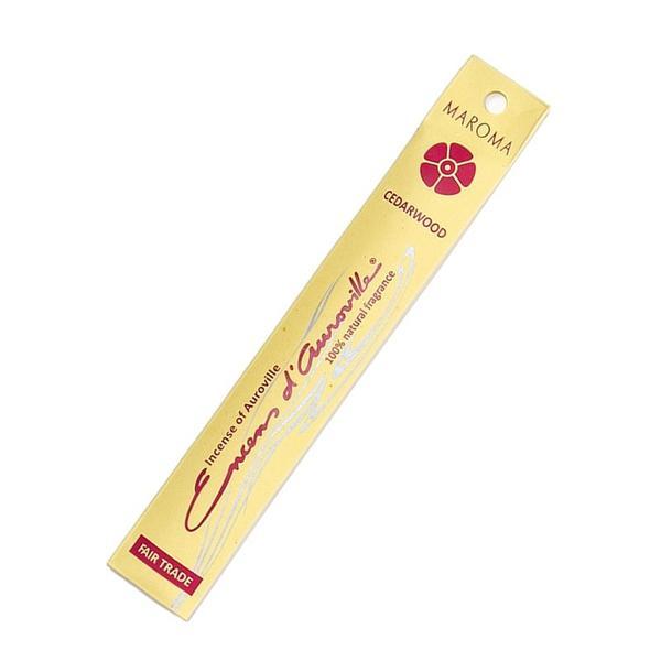 Betisoare Parfumate Cedru Maroma, 10buc imagine produs