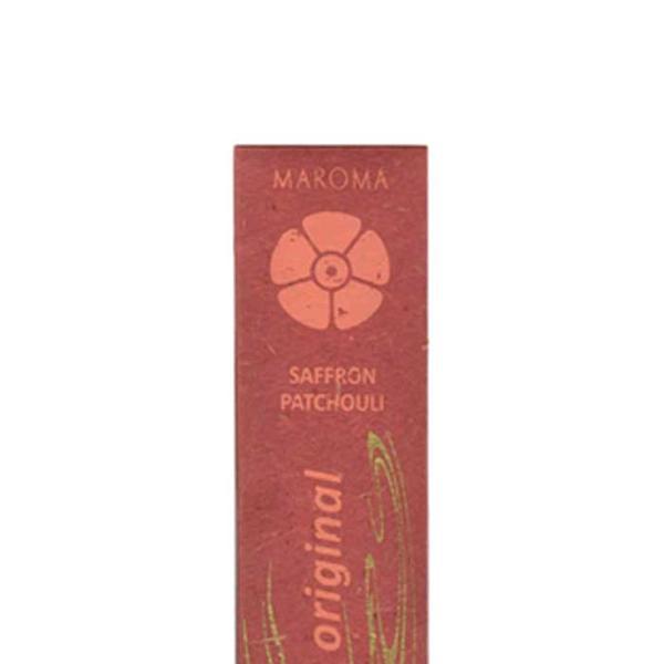 Betisoare Parfumate Sofran si Patchouli Maroma, 10buc imagine produs