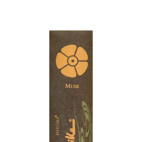 Betisoare Parfumate Musk Maroma, 10buc imagine produs
