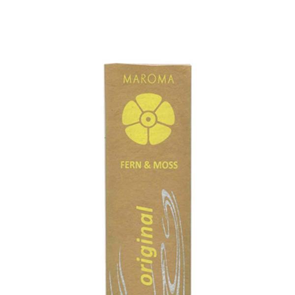 Betisoare Parfumate Fern and Moss Maroma, 10buc imagine produs