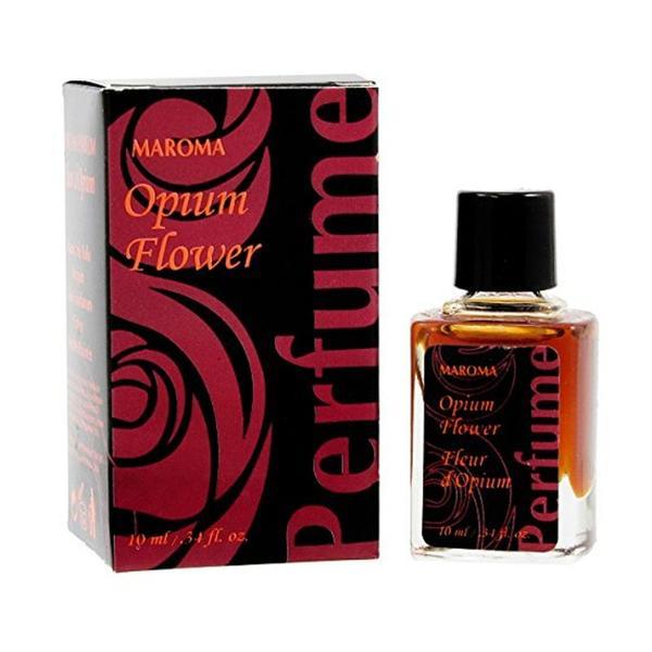 Parfum Ulei Opium Flower Maroma, 9ml esteto.ro