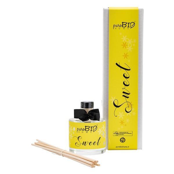 Parfum de Camera Natural Sweet 01 PuroBio Home, 100ml