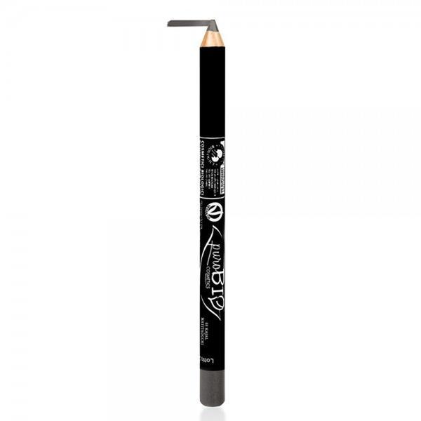 Creion de Ochi Kajal Gri 03 PuroBio Cosmetics, 1.3g imagine