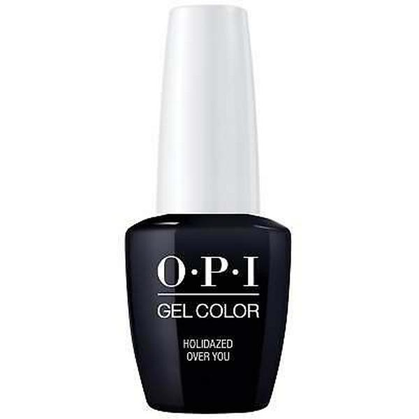 Lac de Unghii Semipermanent - OPI Gel Color XOXO Holidazed Over You, 15 ml
