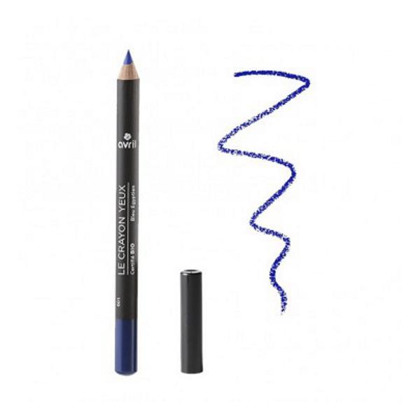 Creion de Ochi Bio Blu Egiptian Avril imagine