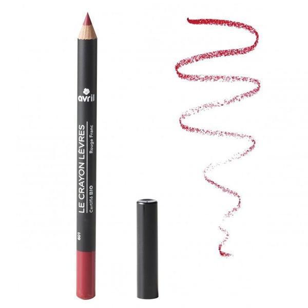 Creion Contur Buze Red Avril, 1 buc imagine produs