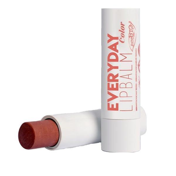 Balsam de Buze Everyday Color PuroBio Cosmetics imagine produs