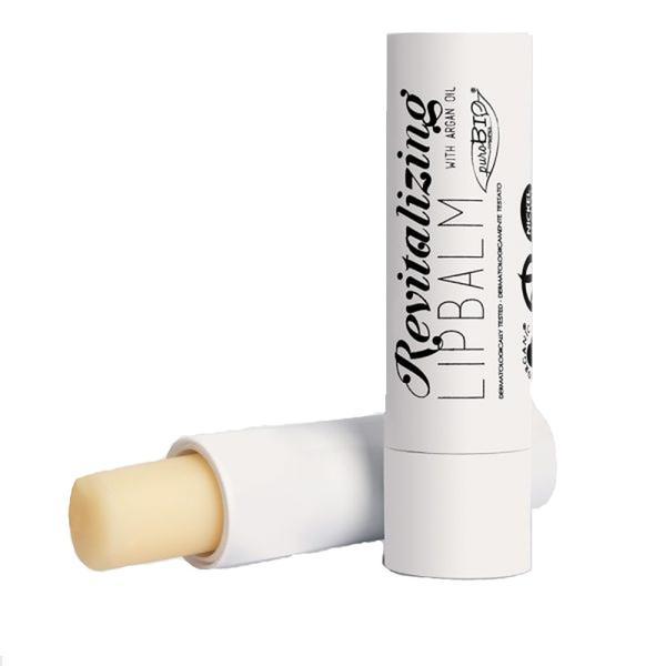 Balsam de Buze Revitalizing PuroBio Cosmetics poza