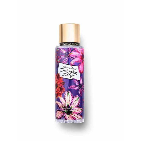 Spray de corp - Enchanted Lily, Victoria's Secret, 250 ml