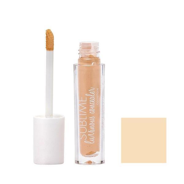 Corector Lichid Luminous 01 PuroBio Cosmetics, 3ml imagine produs