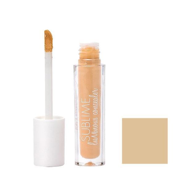 Corector Lichid Luminous 02 PuroBio Cosmetics, 3ml imagine produs
